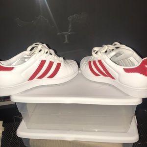 adidas Shoes - Adidas ShellTop